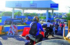 Cobrarán peajes en tres accesos del Corredor Sur - Mastrip.net