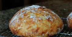 Jan. 1, 2015:  Just released.  Instructional video for the Crusty Bread recipe.       Click link here:  Crusty Bread Video       Crusty...