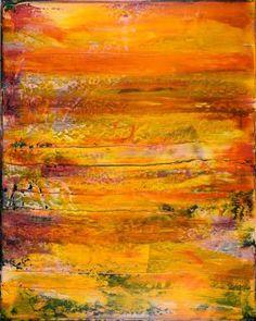 Terrain #Belgium #art #abstract #collector #painting
