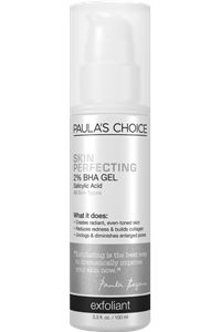 Use for exfoliating.  Im a 2% BHA Gel #paulaschoice #fragrancefreeproducts #crueltyfreeproducts