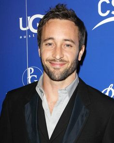 Alex O'Loughlin New Pictures | Alex O'Loughlin Picture 12 - Australians in Film's 2010 Breakthrough ...