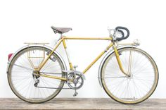 1960's Motoconfort Randonneur 52cm