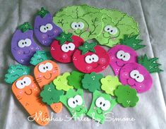 Kids Crafts, Preschool Art Projects, Daycare Crafts, Creative Crafts, Preschool Crafts, Activities For Kids, Diy And Crafts, Arts And Crafts, Fruit Crafts
