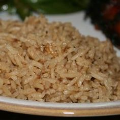 """Brown Rice 