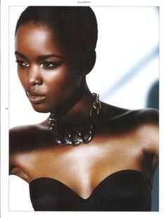 Black fashion models tumblr 83
