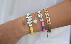20 Creative DIY Jewelry Projects to Try