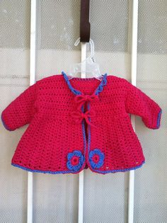 9e58d608e 181 Best Crochet  Baby   Kid Sweaters images in 2019