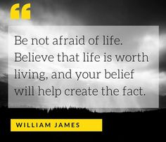 Believe in your life and not be afraid to live in your way! #life #success #belief #motivation #thoughtoftheday #thoughtsforlife #thoughtstoremember #Biorev