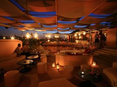 Five Unbelievable Places to Eat in Marrakesh