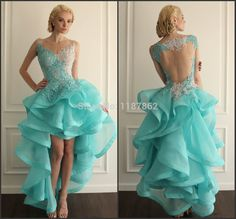 Find More Evening Dresses Information about ED 1332 Vestido De Festa Longo High Low Evening Dress Party evening elegant 2015 Special Occasion Dresses with Ruffles ,High Quality dress giraffe,China dress swim Suppliers, Cheap dresses for from White Snow Wedding Store on Aliexpress.com