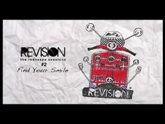 Revision - Find Your Smile [the redvespa sessions #2] - YouTube