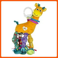 Lamaze Stretch The Giraffe - Toys for little kids (*Amazon Partner-Link)