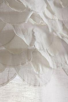 Smocked Torrey Curtain - anthropologie.com