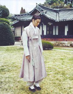 Joseon Dopo