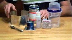 A Premium Alcohol Stove Kit at an Affordable Price assembled by www.BatchStovez.com.