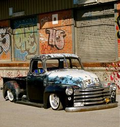 This is how a truck should look! #slammed #truck