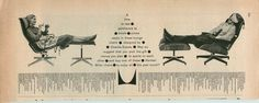 Eames Christmas advertisement, a classic.