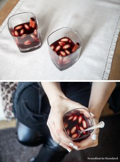 Swedish Glogg | Scan