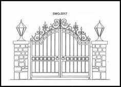 Iron Gate Design
