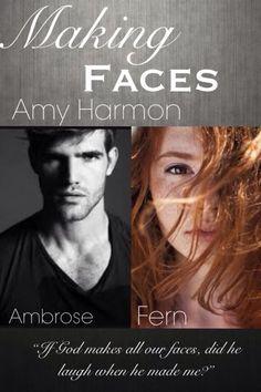 Making faces Amy Harmon, Rag