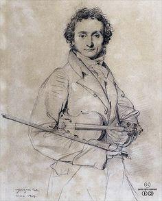 파가니니, 악마의 바이올리니스트 : 네이버캐스트