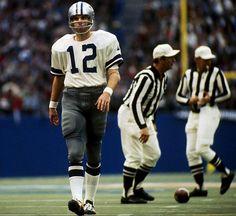 Roger Staubach, Dallas Cowboys