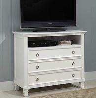 Tamarack White Dresser 00 044 050