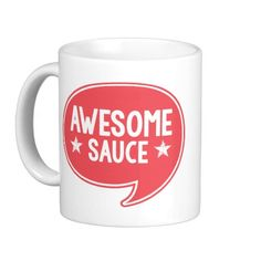 >>>Best          	Awesome Sauce Text Balloon Mug           	Awesome Sauce Text Balloon Mug online after you search a lot for where to buyDeals          	Awesome Sauce Text Balloon Mug lowest price Fast Shipping and save your money Now!!...Cleck Hot Deals >>> http://www.zazzle.com/awesome_sauce_text_balloon_mug-168689942013882353?rf=238627982471231924&zbar=1&tc=terrest