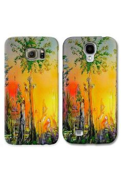 Forest Of Souls by Nandor Molnar Iphone Phone Cases
