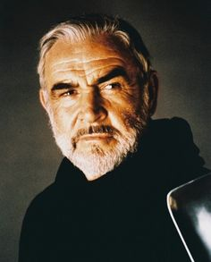 Sean Connery in FIRST KNIGHTthis is a man that i think got better looking with age love his voice too !!
