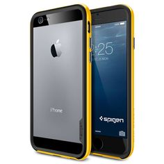Coque iPhone 6 Spigen