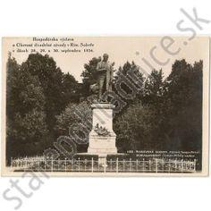 Rimavská Sobota, pomník Tampa Mihála