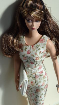 Highland Fling Silkstone Barbie