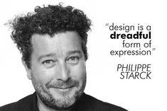 Philippe Starck veut créer un laboratoire de recherche sur la créativité • essentielle.be