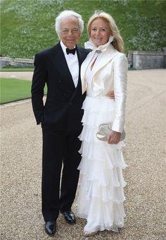 Cate Blanchett Emma Watson Kate Moss y otras famosas invitadas por el Duque de Cambridge a la Cena Royal Marsden sin kate middleton | Galería de fotos | Foto 6