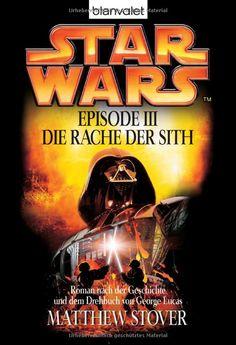 Drei Jahre nach Episode II eskalieren die Klonkriege in einer gigantischen Weltraumschlacht. Die Jedi-Ritter glaubten, die Vertreter der dunklen Seite der Macht besiegt zu haben, aber die Sith wollen sich rächen und die Herrschaft über die Galaxis wieder an sich reißen. In dieser Zeit erwartet Senatorin Padmé Amidala Zwillinge von Anakin Skywalker. Doch der junge werdende Vater droht der dunklen Seite der Macht zu verfallen ...