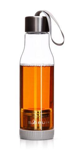 Бутылка для чая $6
