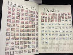 Health - Weight Loss Tracker