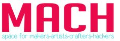 MACH space for Makers, Artists, Crafters, and Hackers at Burton Barr Library, Phoenix
