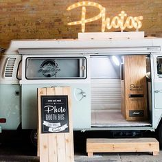 We also work events for companies, organizations, birthdays, anniversaries, non-profits, basically any event with a crowd! Inquire for your date on photoboothbus.com. Shot by @seededrosewood #PhotoBoothBus