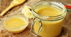 Jemný banánový krém na pečivo i do palačinek