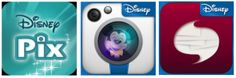 Practically Perfect DISNEY Crafting: Disney Photo Apps Round-Up » WDW Radio