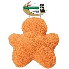 Ethical Pet Vermont Fleece Dog Toy 8Inch Chewman Assorted by Ethical Pet * Click image to review more details.(This is an Amazon affiliate link and I receive a commission for the sales)