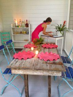 Jane Coslick Cottages : September 2014