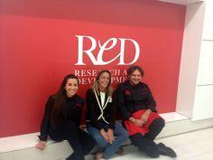 Cooking e spesa show con gli chef di Red all'Ipercoop: al via da domani | L'Abruzzo è servito | Quotidiano di ricette e notizie d'Abruzzo