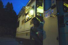 https://flic.kr/p/NFSQhU | Caravan life