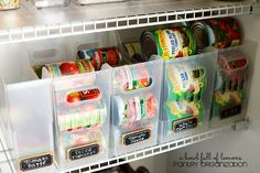 Image+result+for+storing+cans+in+pantry