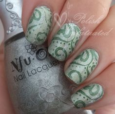 25 Nail Art Design Ideas That You Should Try