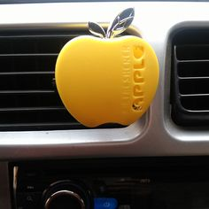 Air Freshener 2016 Fashion parfum car-styling Flavor In The Car Perfume 100 Original Apple Shape Car Air Freshener For VW Ford Kia Renault ** Details on the jewelry can be viewed on AliExpress website by clicking the image Interior Accessories, Car Accessories, Car Perfume, Cool Electronics, Car Air Freshener, Car Hacks, Air Purifier, Super Cars, Cool Things To Buy