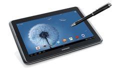 Wacom prepara su propia tablet, no faltará el puntero  http://www.xataka.com/p/102927